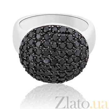 Серебряное кольцо Ангелина 10000010