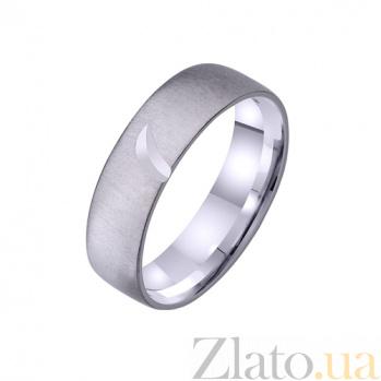 Золотое обручальное кольцо Регина TRF--421242