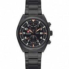 Часы наручные Swiss Military-Hanowa 06-5227.13.007