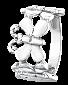 Серебряное кольцо Summertime 000025857