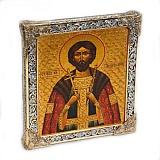 Икона Святой Великий князь Андрей