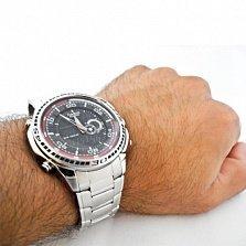Часы наручные Casio Edifice EFA-121D-1AVEF