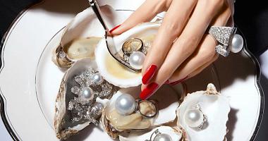 Съедобное золото: ТОП-5 ресторанов где подают «драгоценные» блюда