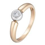 Золотое кольцо Милена