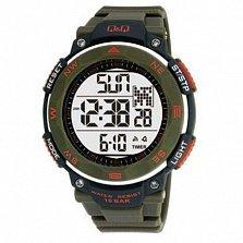 Часы наручные Q&Q M124J003Y