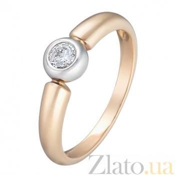 Золотое кольцо Милена TRF--142687