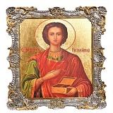 Икона Целитель Пантелеймон