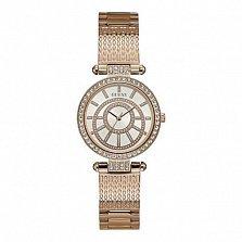 Часы наручные Guess W1008L3
