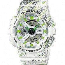 Часы наручные Casio G-shock GA-110TX-7AER