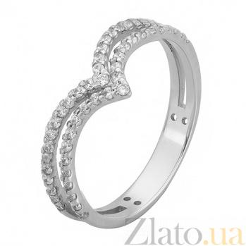 Золотое кольцо Чайка TNG--380154/бел