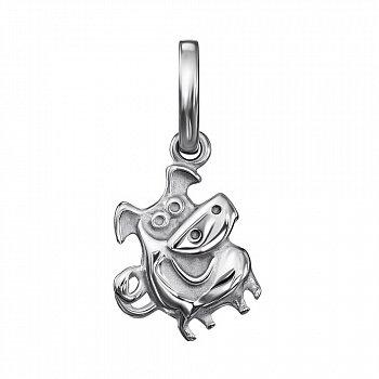 Срібний кулон 000133773