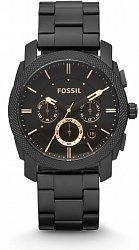 Часы наручные Fossil FS4682 000107489