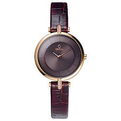 Часы наручные Obaku V168LEVNRN 000085700