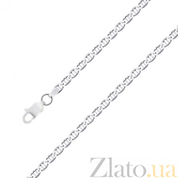 Цепочка из серебра Фатма 10050032