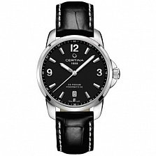 Часы наручные Certina C034.407.16.057.00