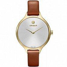 Часы наручные Hanowa 16-6058.02.001