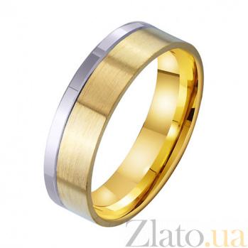 Золотое обручальное кольцо Сон TRF--4511744