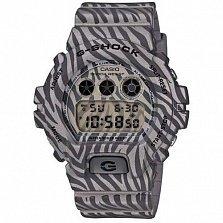 Часы наручные Casio G-shock DW-6900ZB-8ER