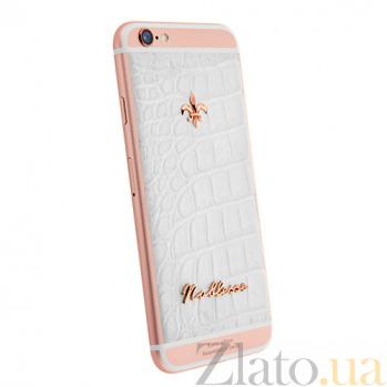Apple iPhone 6S Nobless розовый Ref.9.0.3.2