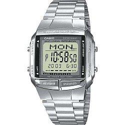 Часы наручные Casio DB-360N-1AEF