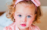 В каком возрасте безопасно прокалывать уши маленьким деткам