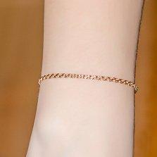 Золотой браслет Емерита