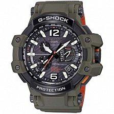 Часы наручные Casio G-shock GPW-1000KH-3AER