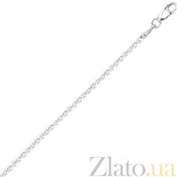 Серебряный браслет Киан, 2 мм 000027486