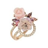 Золотое кольцо Флер
