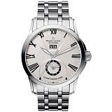 Часы Maurice Lacroix коллекции Pontos Grand Guichet GMT