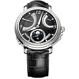 Часы Maurice Lacroix коллекции Lune Rétrograde