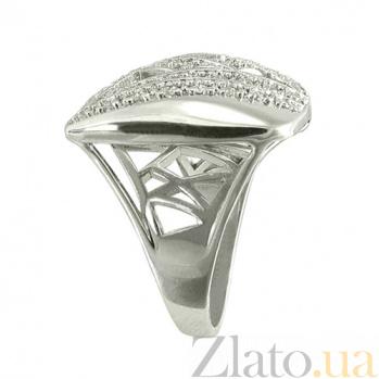 Серебряное кольцо Адриана TNG--320727С
