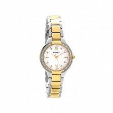 Часы наручные Bulova 98W221