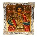 Икона Святой мученик Георгий