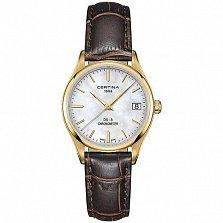 Часы наручные Certina C033.251.36.111.00