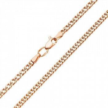 Ланцюжок із червоного золота 000104068