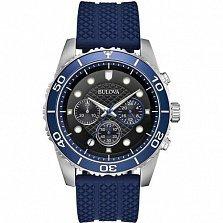 Часы наручные Bulova 98A190