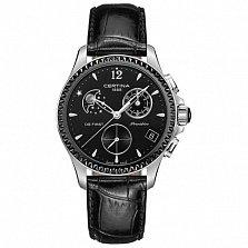 Часы наручные Certina C030.250.16.056.00