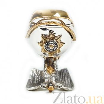 Серебряная рюмка За веру и верность 356