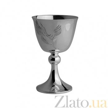 Серебряный бокал для вина Корпус 000020980