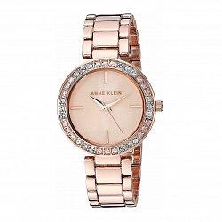 Часы наручные Anne Klein AK/3358PMRG 000112105