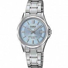Часы наручные Casio Collection LTS-100D-2A1VEF