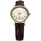 Часы Maurice Lacroix коллекции Les Classiques Ladies date automatique