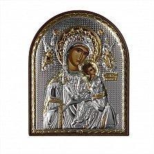 Икона Богородица Амолинта, 85х105мм