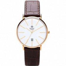 Часы наручные Royal London 21298-02