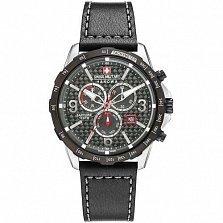 Часы наручные Swiss Military-Hanowa 06-4251.33.001