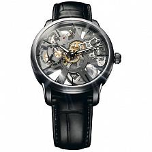 Часы Maurice Lacroix коллекции Squelette new