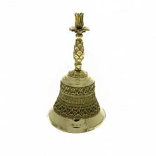 Средний колокольчик Свято-Духовский скит с подсвечником
