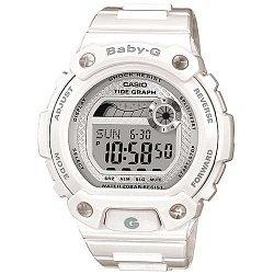 Часы наручные Casio Baby-g BLX-100-7ER 000083220