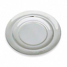 Серебряное блюдце Лунный свет